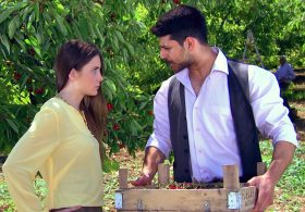 TV Filmi 'Zeytinyağlı Yiyemem Aman'