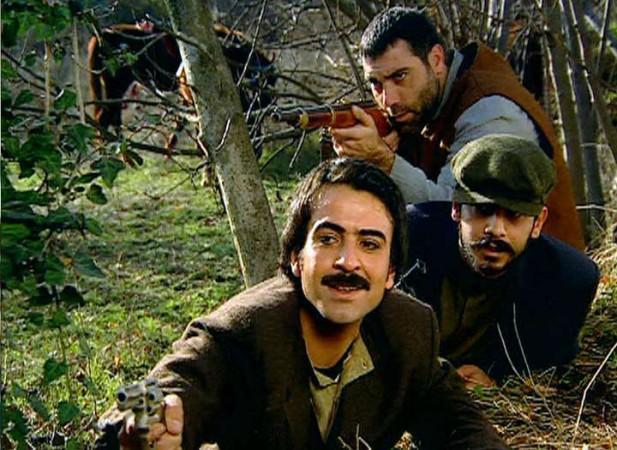 Kanal 7 TV Filmi - Ziya'nın Ağıdı