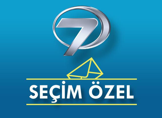 SEÇİM ÖZEL