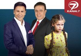 Kanal 7'de Yeni Yayın Dönemi Başlıyor