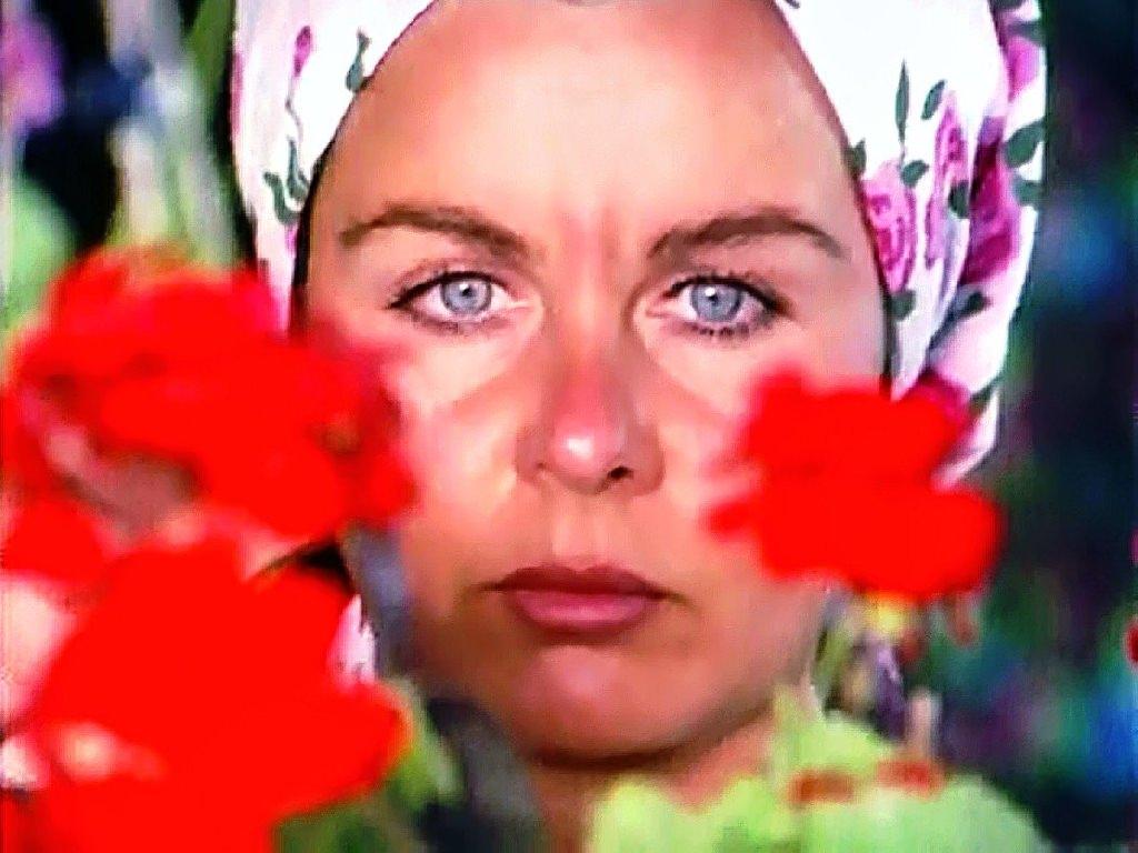 Türk Filmi 'Gelincik'