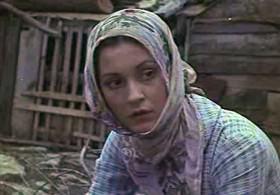 Türk Filmi 'Yatık Emine'