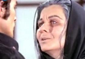 Türk Filmi 'Meçhul Kadın'