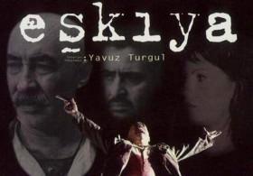Türk Filmi 'Eşkıya'