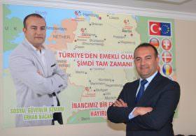 Erhan Nacar İle SOSYAL GÜVENLİK