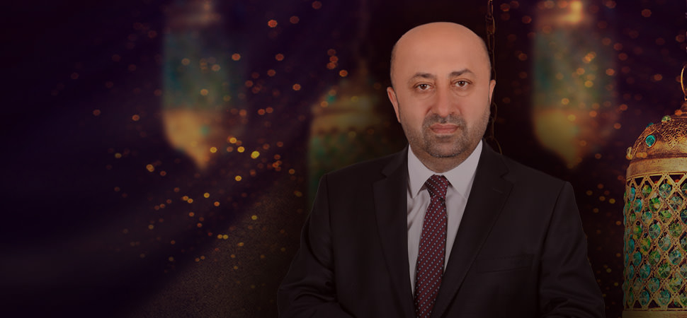 'Ömer Döngeloğlu ile Sahur Vakti'