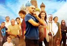 Türk Filmi 'Moskova'nın Şifresi: Temel'