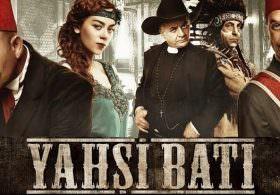 Türk Filmi 'Yahşi Batı'