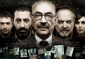 Türk Filmi 'Av Mevsimi'
