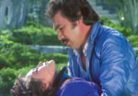 Türk Filmi 'Kahır'