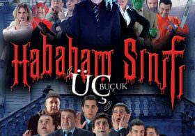 Türk Filmi 'Hababam Sınıfı Üç Buçuk'