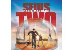 Yabancı Sinema 'Paris Macerası' (2 Alone In Parıs)