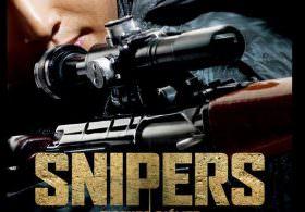 Yabancı Film ''Sniper''