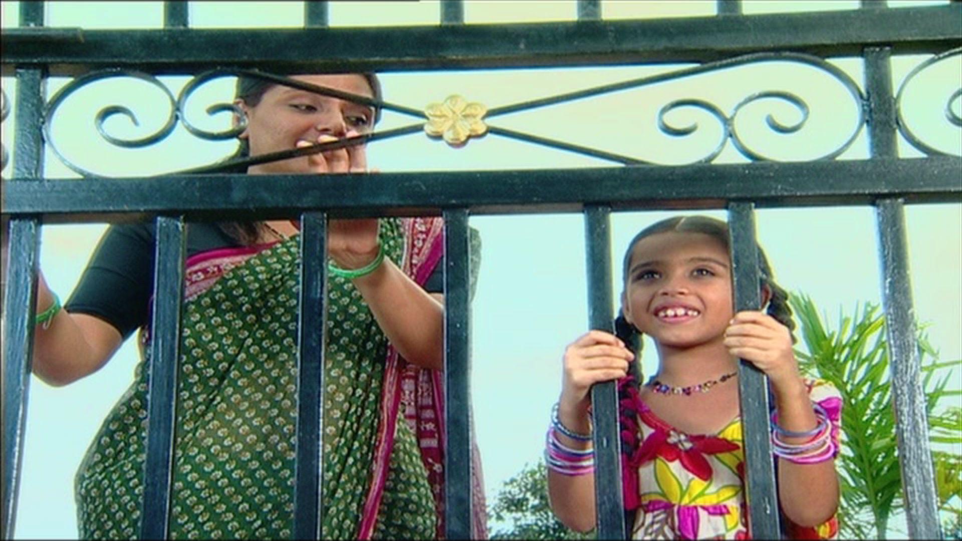 Kördüğüm Hint Dizisi (Uttaran) 2. Bölüm İzle