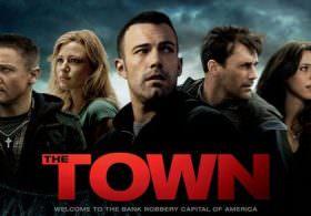Yabancı Sinema 'Hırsızlar Şehri'