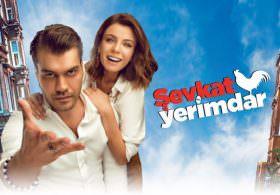 Türk Filmi 'Şevkat Yerimdar'