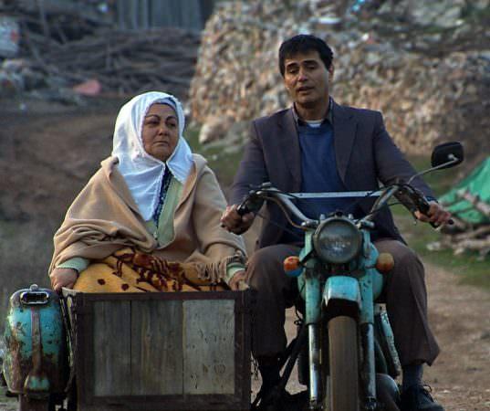 Ana Sütü - Kanal 7 TV Filmi