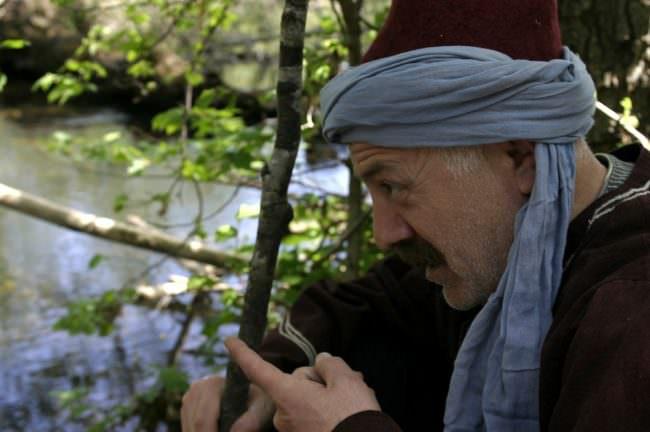 Bostancı Baba - Kanal 7 TV Filmi