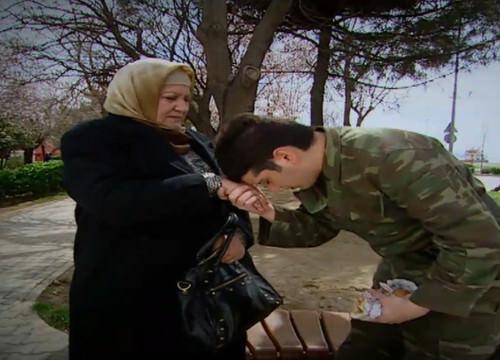 Şehitin Annesi - Kanal 7 TV Filmi