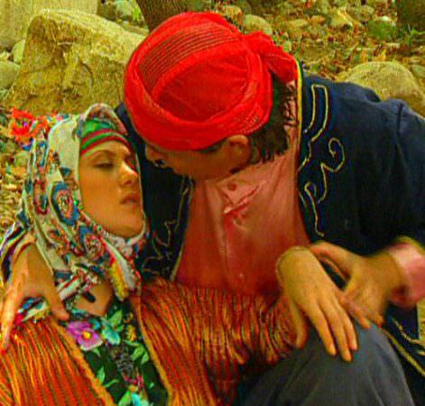 Ferayi - Kanal 7 TV Filmi