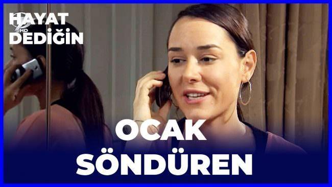 Hayat Dediğin 'Ocak Söndüren' - Kanal 7 TV Filmi